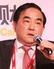 中国工商银行行长杨凯生