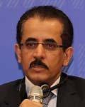 伊斯兰开发银行企业私营发展部首席执行官Khaled M. Al-Aboodi