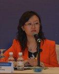 中国对外承包工程商会新闻发言人、新闻发布会主持人张湘
