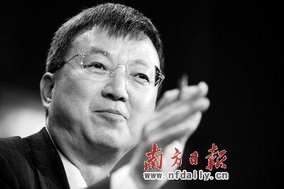 平民绅士朱民上位IMF副总裁 中国能得到什么?