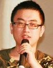 北京铁血科技有限责任公司首席执行官蒋磊