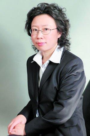 年度入围人物:善方臻基金尽经纪刘晓艳