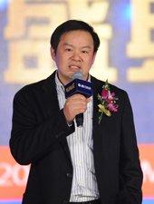腾讯网副总编马立致辞