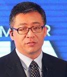 中央电视台主持人杨锐