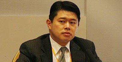盛大邱文友:移动互联网是最大挑战与机遇