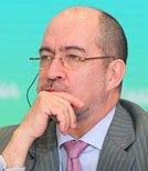 世界贸易组织副总干事Alejandro Jara
