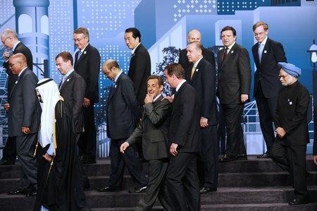 G20推减赤目标 可行性遭质疑