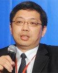 国务院发展研究中心金融研究所副所长巴曙松