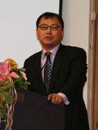 摩根斯坦利大中华区首席经济学家王庆