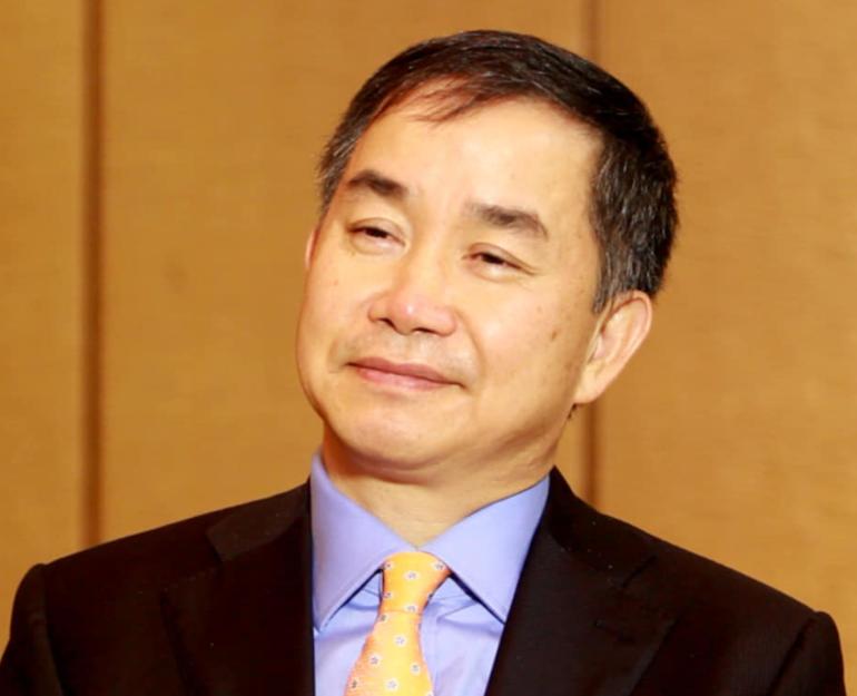 陈志武:经济发展需要多少货币 | 思想家