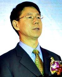 中国期货业协会副会长 侯苏庆