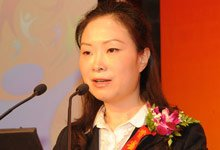 重庆农村商业银行电子银行部副总经理宋立