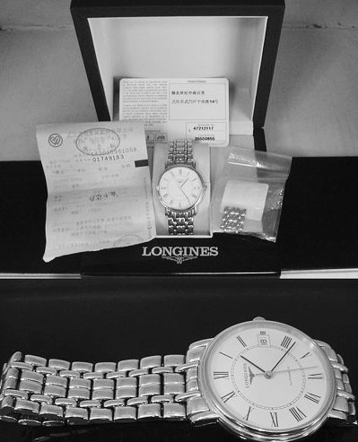 典当行钻戒手表便宜一半 成市民淘奢侈品新目标