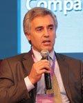 泛美银行对外推广和伙伴合作部部长Bernardo Guillamon