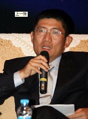 同创伟业创业投资有限公司董事长郑伟鹤(资料图)