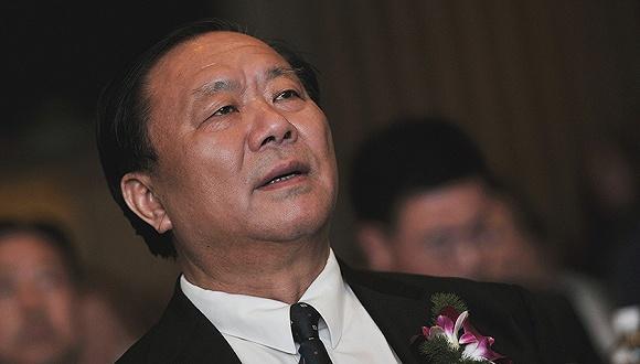 沙钢集团董事局主席沈文荣接盘抚顺特钢
