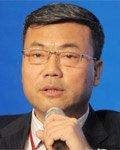 中国人寿保险(集团)公司总裁袁力