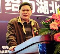 武汉大学政治与公共管理学院副教授尚重生