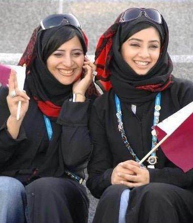 中东叙利亚的阿拉伯美女发展论坛
