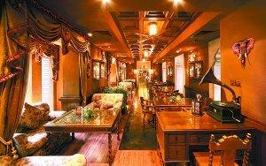 京城十佳名人下榻酒店
