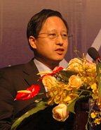 中国再保险(集团)股份有限公司董事长李培育