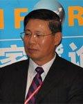 许罗德 中国银联总裁