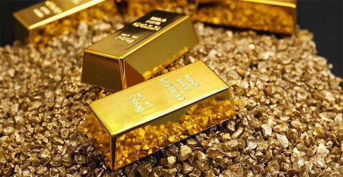 中国是全球黄金产量第一大国 为何没掌握定价权?