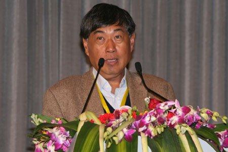 证券市场研究设计中心总干事王波明