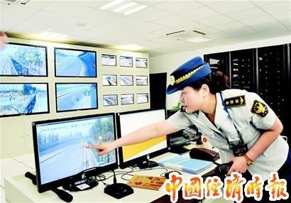 双流国际机场第二货站警戒升级 有东西入侵3秒内报警