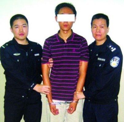 东莞女大学生厕所遭猥亵遇害案嫌犯被判死缓
