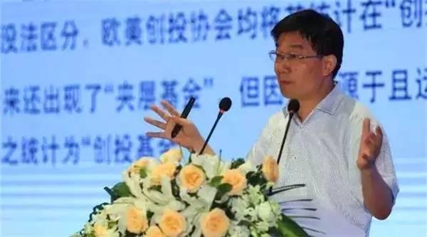 如何创业公司_中国比较知名的风险投资公司有哪些?