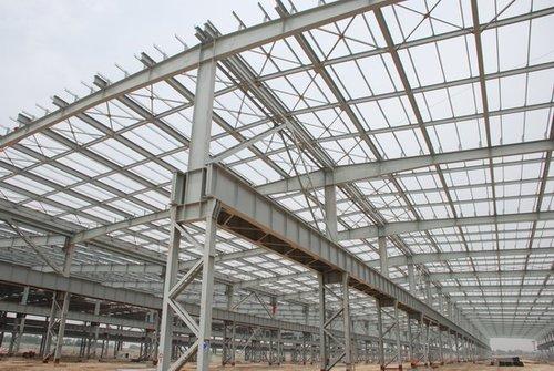 """富煌钢构建设案件:""""中国钢结构金奖""""西安石油"""