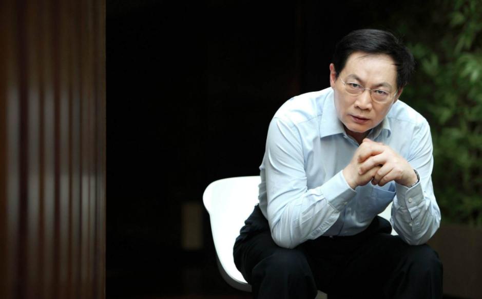 任志强谈房产税:不符合中国历史现实
