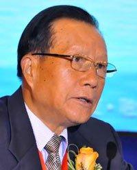 PECC中国金融委员会主席周道炯