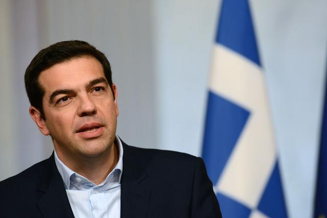 希腊新政府失去欧央行资金 可能向紧缩投降