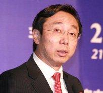 中国人民银行国际司长张涛
