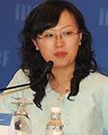 中国对外承包工程商会新闻发言人张湘