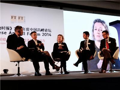 图文:圆桌讨论三中国企业全球投资新机遇