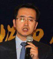 海航实业投资公司总裁徐志豪