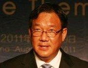 泰国副总理兼商务部长吉迪拉