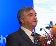 巴基斯坦交通部部长 Dr.Arbab Alamgir Khan
