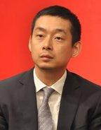 招商证券投行部董事总经理谢继军
