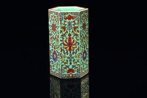 永乐瓷器及艺术品精品赏析
