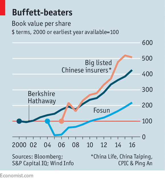 巴菲特中国粉丝无数 真正的追随者却寥寥无几