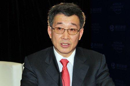 图文:瑞士银行中国区主席兼总裁李一