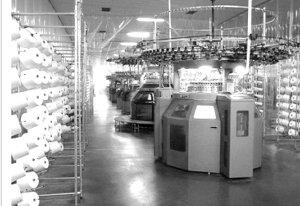 氨纶价格一周涨两成相关公司受益