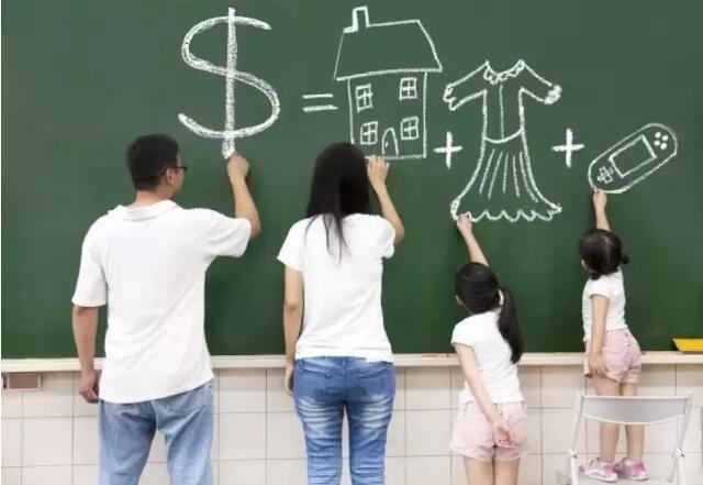 在中国,你得有多少钱才算有财务自由?
