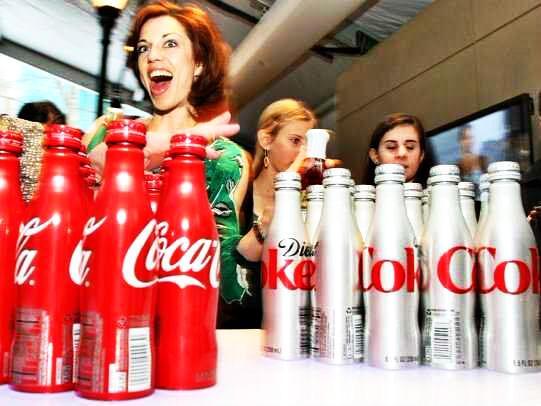 可口可乐公司将策划最新全球营销活动图片