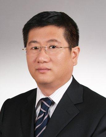 图文:博弘数君创始人兼CEO刘宏