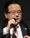 中国银行(香港)公司执行董事高迎欣